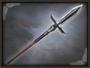 Cross Spear (SW2)