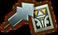 Phantom Arms - 1st Weapon (HW)
