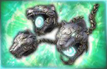 Sacred Treasure - Cerberus (WO4)