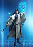 Seimei Abe (NA20XX)
