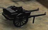 Supply Cart (DWU)