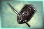 Sword & Shield - 2nd Weapon (DW8)