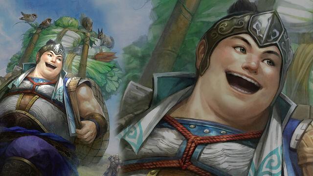 File:Treasure Box Artwork Wallpaper 5 (DW8 DLC).jpg