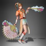 Xiaoqiao (DW9)