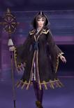 Aya Alternate Outfit (WO3)