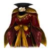 Cai Wenji Costume 1C (DWU)