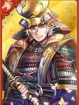 Nagamasa Azai 3 (GT)