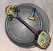 Normal Weapon - Motochika