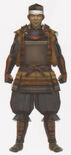 Chugoku Infantry Concept (SW4)