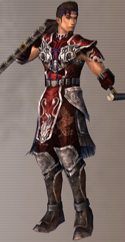 File:DW5 Sun Ce Alternate Outfit.png