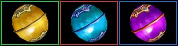 DW Strikeforce - Crystal Orb 8