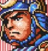 Date Masamune in Lord of Darkness SNES