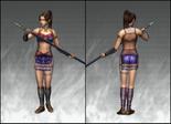 Edit Female Outfit - Princess 2 (DW4)