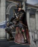 Fu Xi Legendary Costume (WO4 DLC)