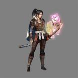 Ginchiyo Tachibana (NO)