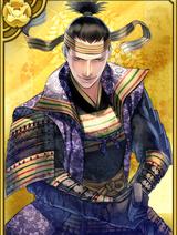 Hideyasu Togawa 2 (GT)