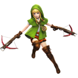 Linkle Crossbow - HW