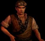Male Merchant (DW4XL)