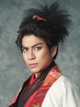 Nobunaga Oda (NATS4)