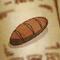 Salt Bread Recipe (AWL)