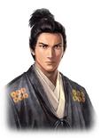 Yukimura Sanada 2 (NAOS)