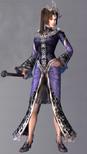 Zhen Ji Alternate Outfit (DW4)