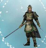 DW6E - DW5 Liu Bei
