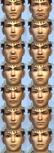 Male Faces (DWO)