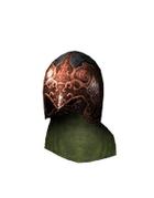 Male Head 4D (DWO)