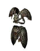 Male Torso 21A (DWO)