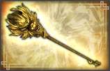 File:Shaman Rod - 5th Weapon (DW7).png