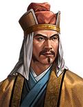 Yang Fu (ROTKLCC)