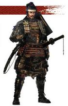Yoshiteru Ashikaga (NO)