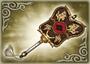 4th Weapon - Shingen (WO)