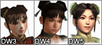Dynasty Warriors Unit - Lady Guard