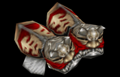 Gauntlets 22 (TKD)