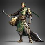 Guan Ping (DW9)