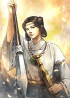 Izanagi (TKD)