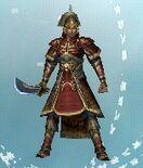 DW6E - DW5 Sun Jian
