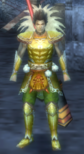 Gan Ning Alternate Outfit 2 (DWSF)