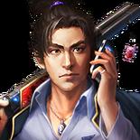 Keiji Maeda 2 (NA201X)