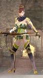 Lian Shi Alternate Outfit (DW7)