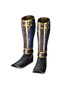 Male Feet 82A (DWO)