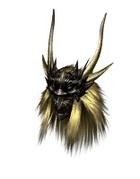 Male Head 94B (DWO)