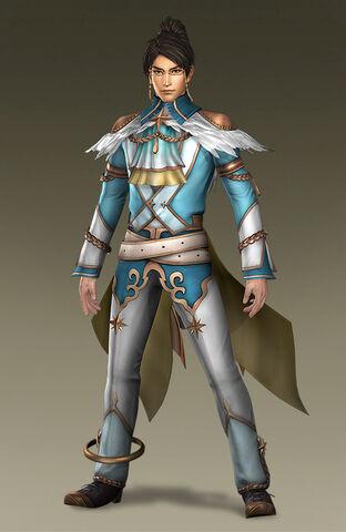 File:Male Protagonist Outfit 2 (TKDK DLC).jpg