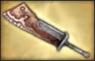 2-Star Weapon - Hundun (WO3U)