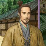 Hosokawa Fujitaka in Taiko 4
