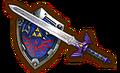 Master Sword (HW)