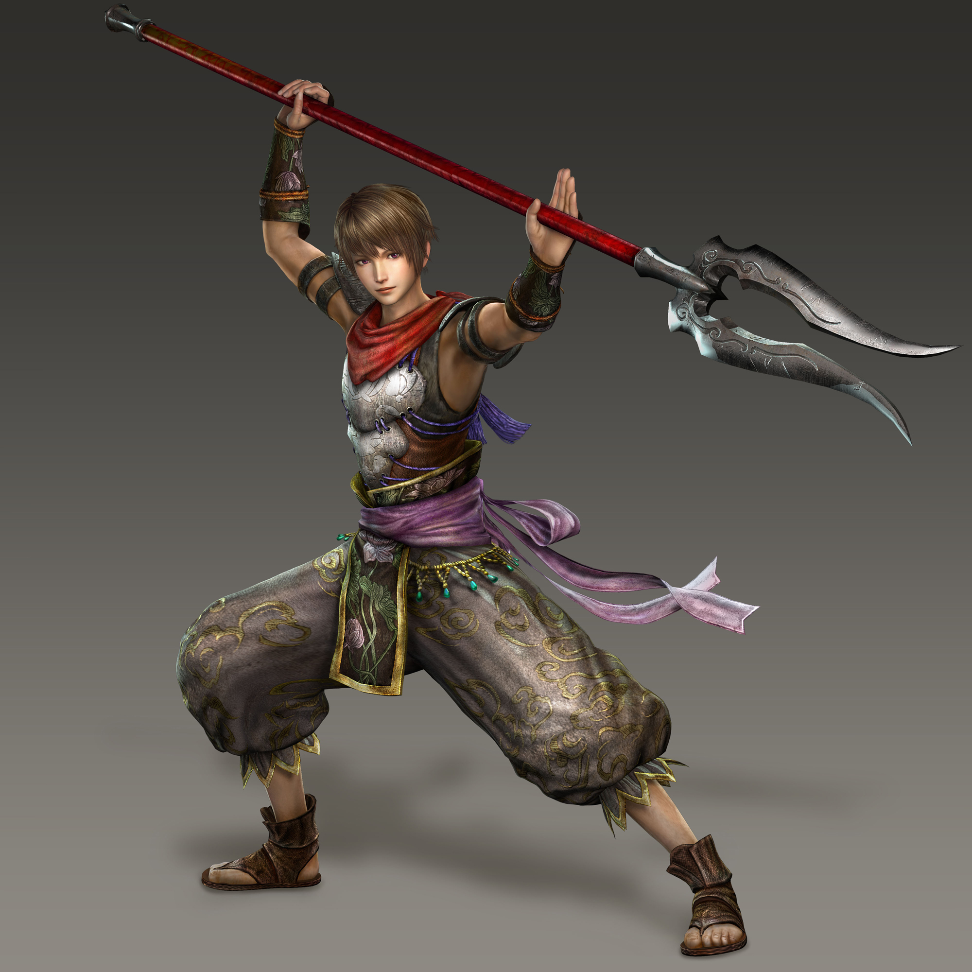 Warriors Orochi Ares 4: Koei Has Quite Different Views On Some Gods Also Present