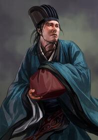 ROTK12 Yuan Yin